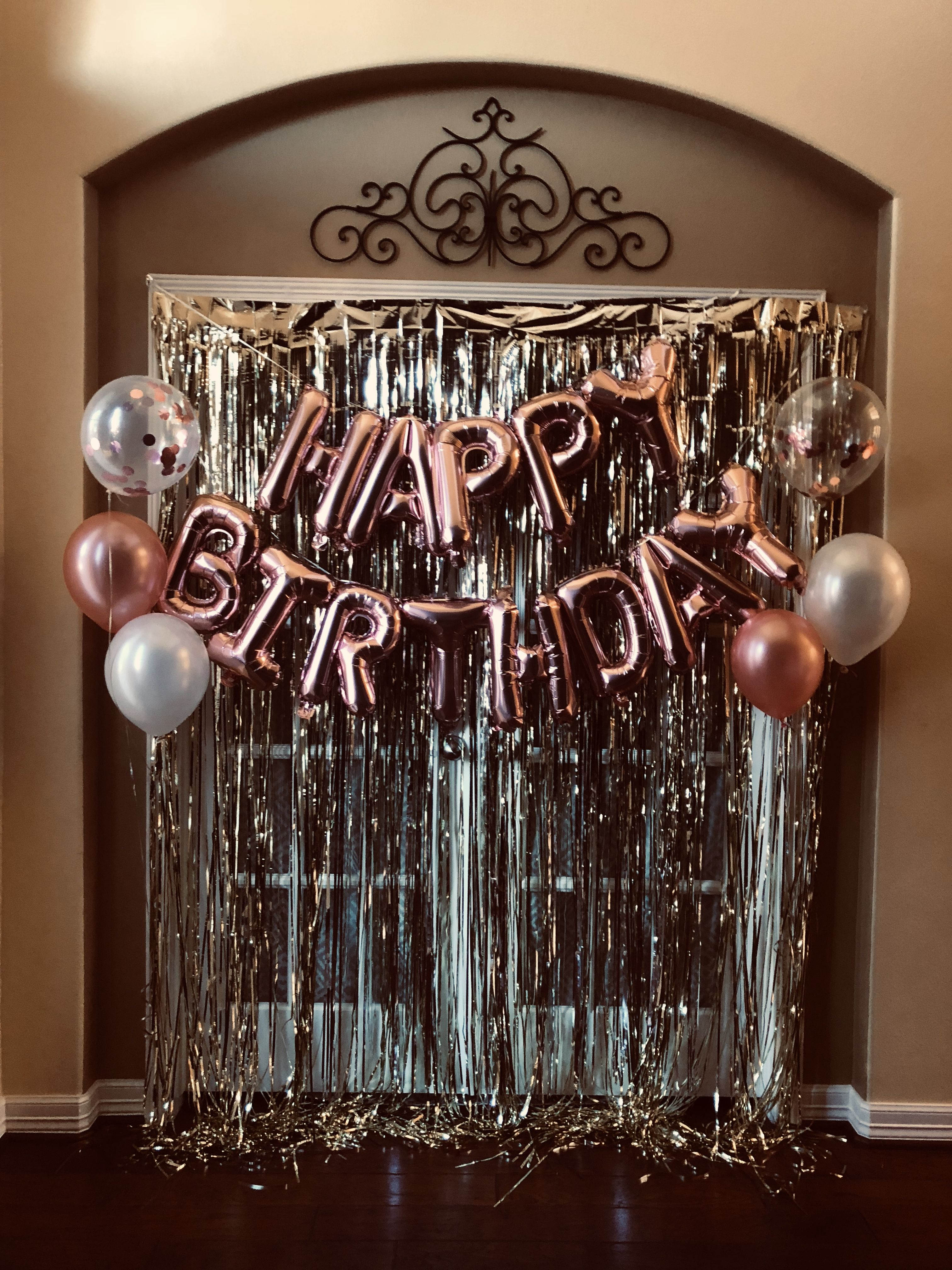 Pin By Kylee Carlson On Sweet 16 21st Birthday Decorations 16th