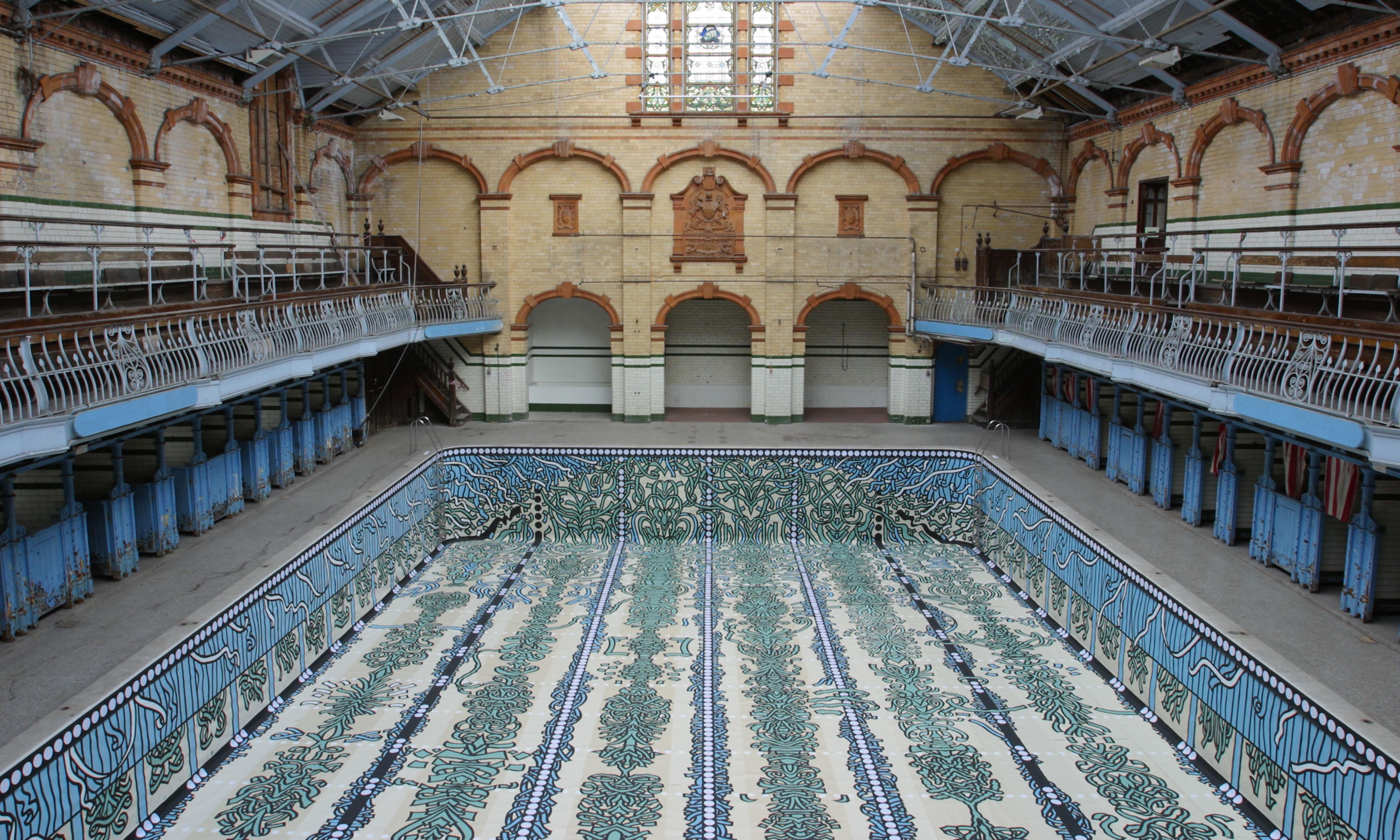 Lidos: UK rekindles passion for swimming