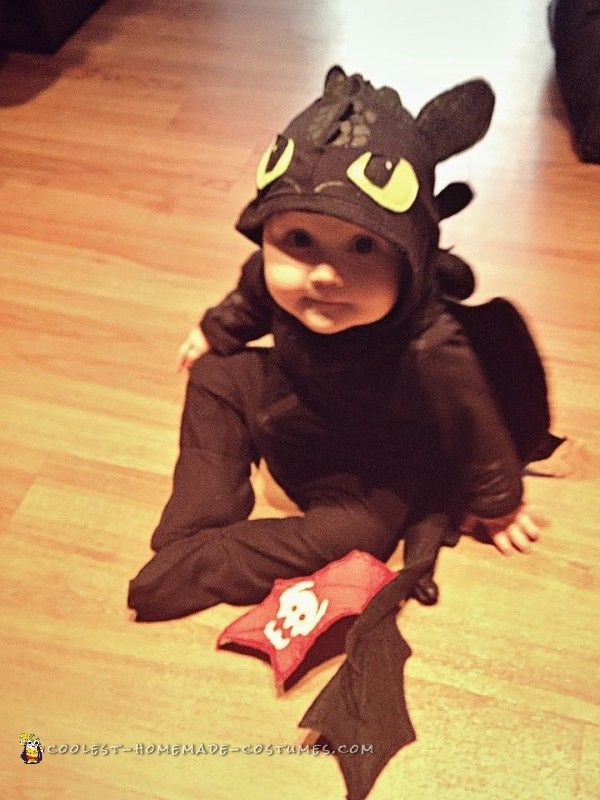 Book Week Costumes Toothless Child Costume How to Train Your Dragon 3 Halloween