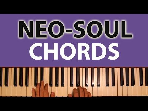 5 Neo Soul Chords For Beginners Simple Principles For Voicing Them
