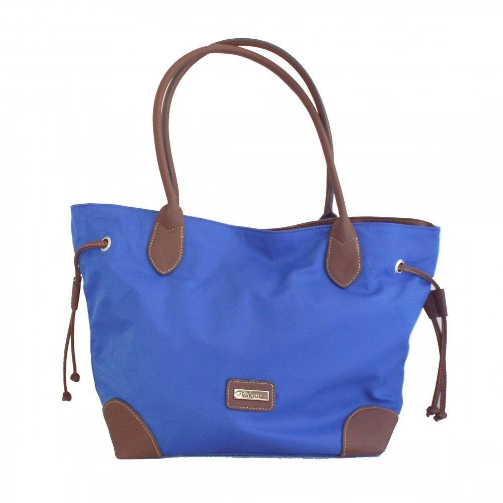 Gabor Bags Granada Lightweight Holiday Tote Bag Mozimo