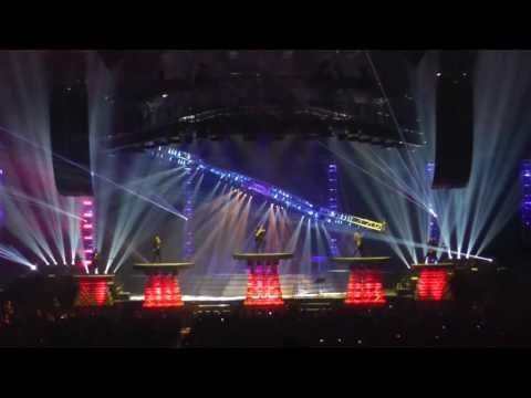 Trans-Siberian Orchestra - Christmas Canon (Video) - YouTube ...