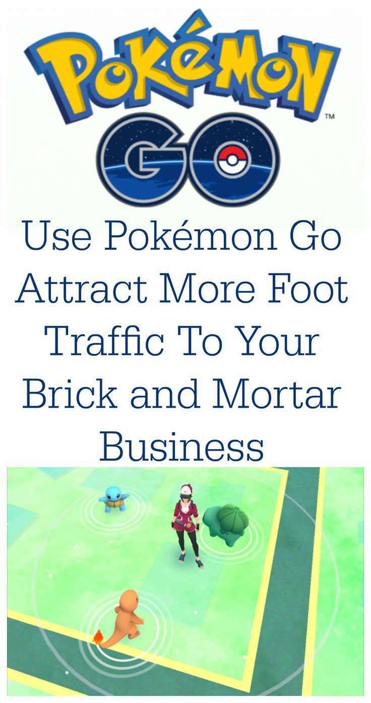 Pokémon Go is the latest crazy hitting the country and as a savvy business owner, you can take advantage of this app to drive more traffic to your local business. Unless you've been living under a rock, you've heard of the game and chances are you've seen people in your town and in your neighbourhood …