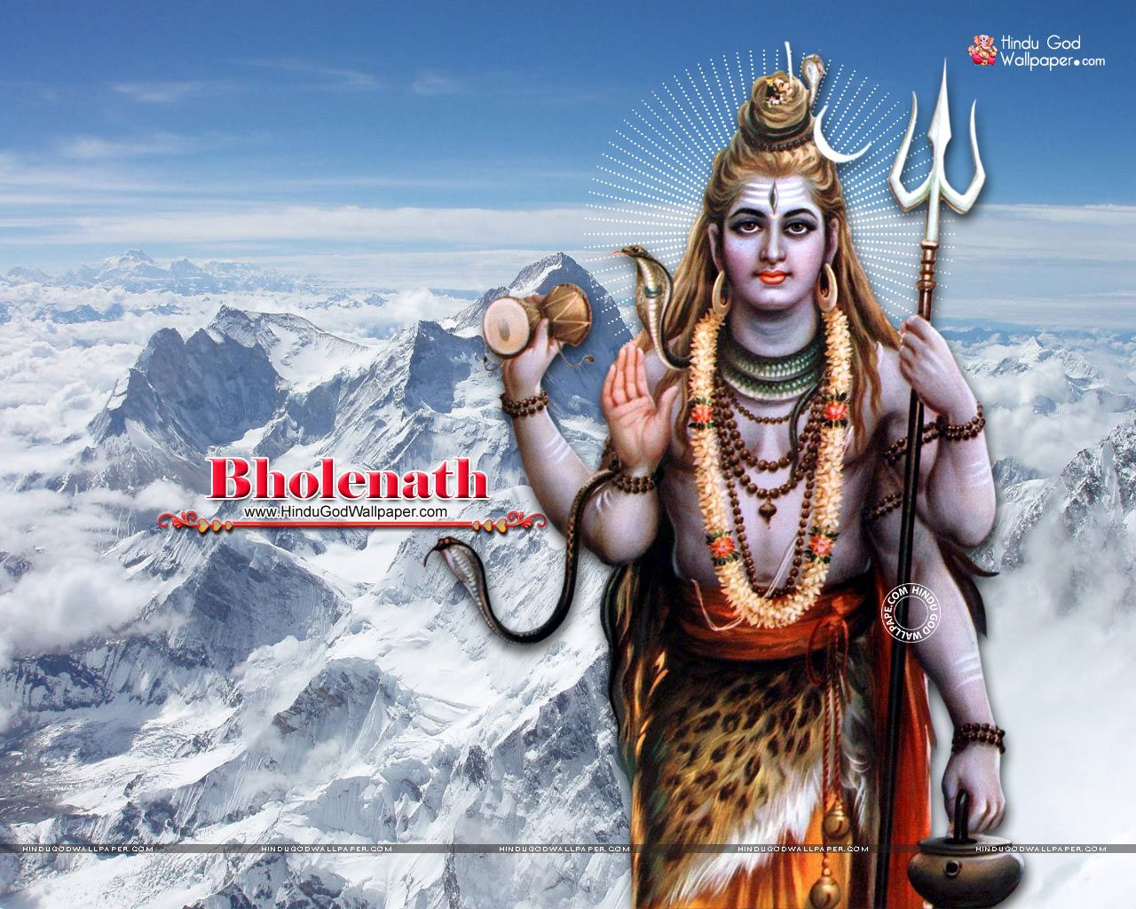 Bholenath Hd Wallpapers Images Photos Free Download Shiv Shakthi