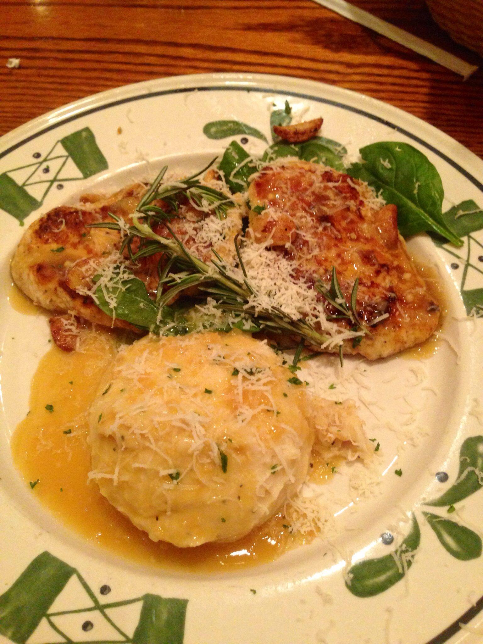 Olive Garden ) Seafood diet, Food and drink, Restaurant
