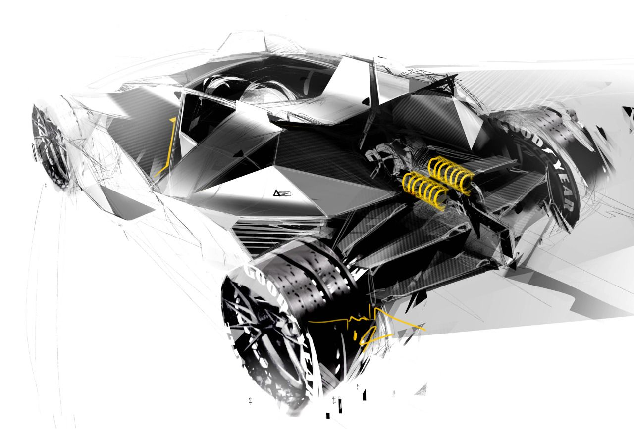 Pin By Robert Kovacs On Carsketches