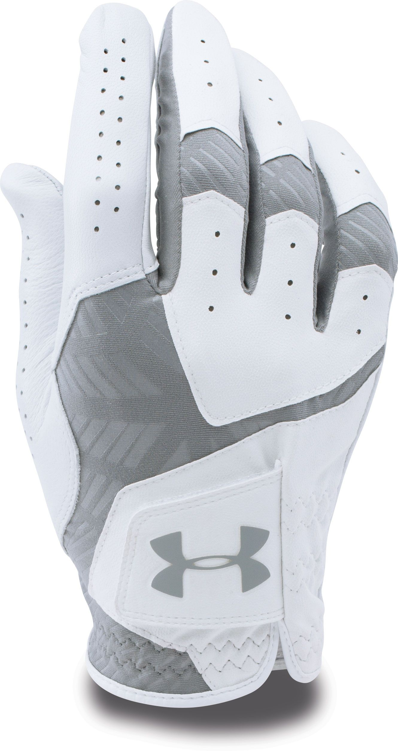 Under armour leather work gloves - Everything About The Under Armour Coolswitch Golf Glove Is Engineered To Make You Better Coolswitch