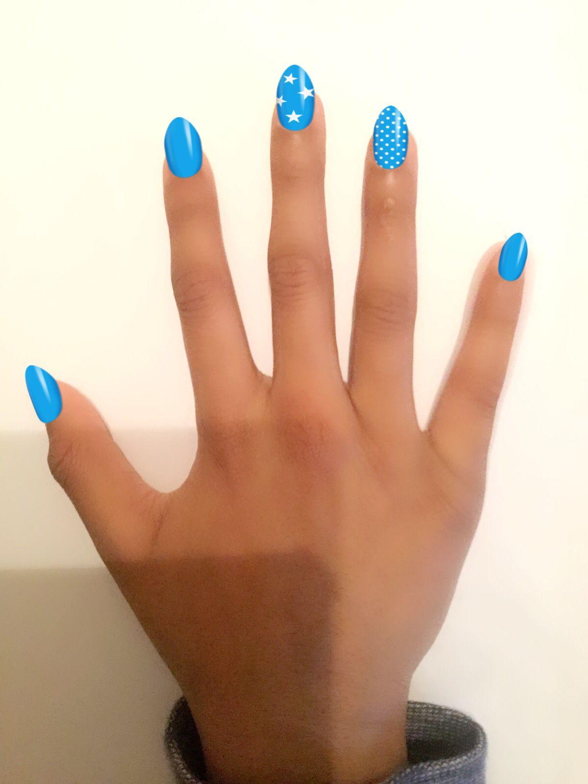 Pin by Despina Vlasov on Wow nails by Despina Vlasov