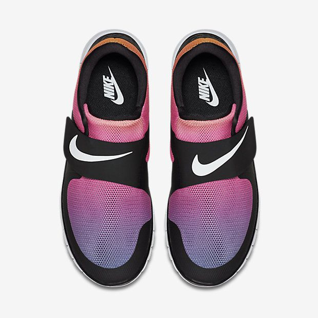 half off 5a146 286c3 Nike Free SOCFLY Men s Shoe