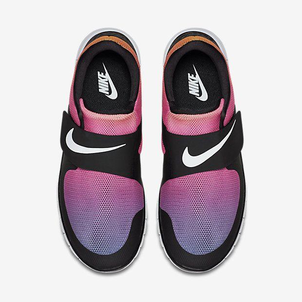 half off 9f160 b8cd6 Nike Free SOCFLY Men s Shoe