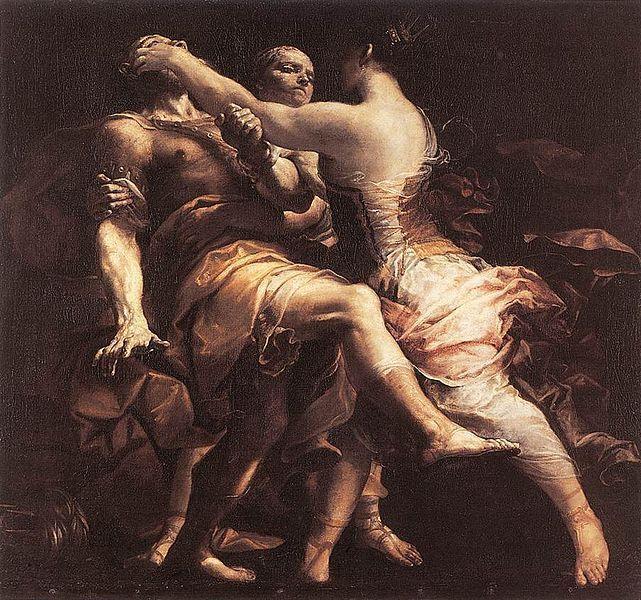 Hecabe, Hekabe, Hecuba (Yunan Mitolojisi) - Özhan Öztürk Makaleleri