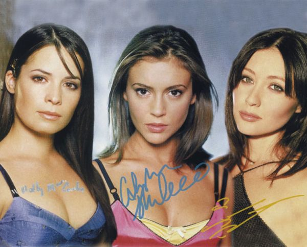 Titelsong Charmed