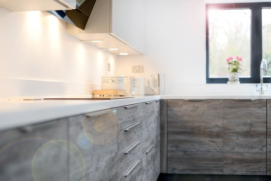 Build Team a professional construction company in London offers solutions with great architectural design to increase the space in your home. & Palmers Green N13 London Side Return Extension Kitchen Extension ...