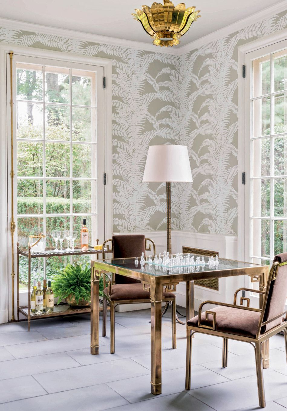 6 decorating secrets from a top interior designer