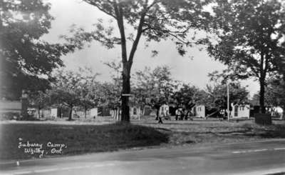 Subway Trailer Camp, c.1940