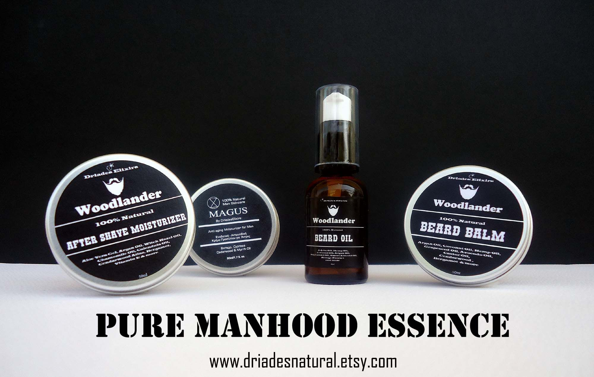 Mens Moisturizer Anti Aging Gotu Kola Vegan Face Lotion Zero Waste Natural Man Skincare Men Moisturizer Face Cream For Men Skin Care