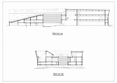 El Plan Z Arquitectura: Wang Shu, Museo de Ningbo