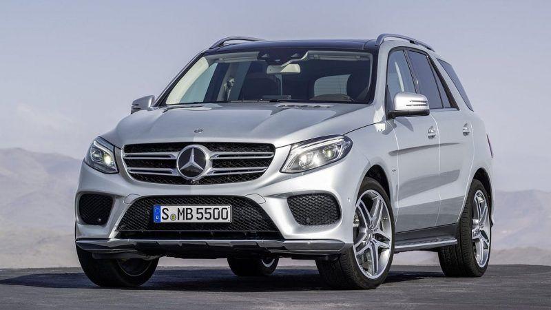 Opoziv Mercedes Gle Voda Prodire Unutra Mercedes Benz Suv