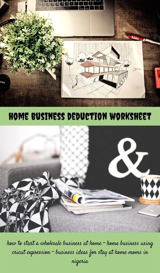 home business deduction worksheet 161 20180711131835 25 personal