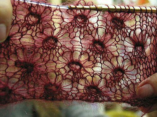 Pin By Natalya On Pinterest Knitting Patterns Stitch And