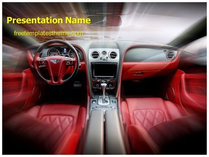 Download free car dashboard powerpoint template for your download free car dashboard powerpoint template for your powerpoint toneelgroepblik Gallery