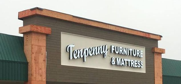 Pin By Tenpenny Furniture On Tenpenny Furniture Of Sterling