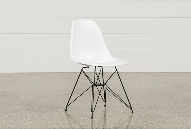 Best Alexa White Side Chair 50 Side Chairs Chair Bedroom 400 x 300