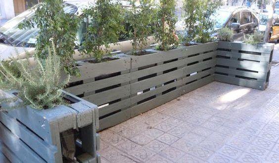 Photo of Die besten 111 Palettengarten-Ideen der Welt zum Sammeln von #amazini-Europaletten … – Diy Garten
