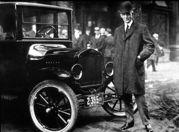 24 Of History S Most Epic Last Words Ford Motor Company Henry