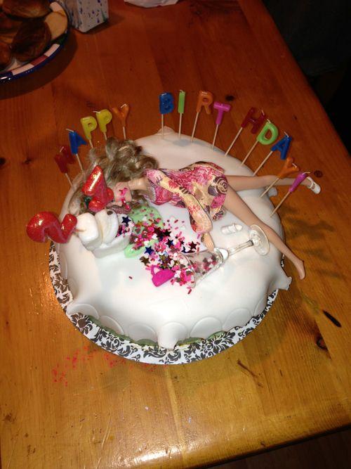 74 21st Birthday Cake Tumblr 90 S Themed 21st 21st Birthday