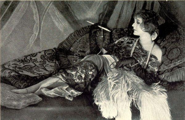 Gertrude Welcker
