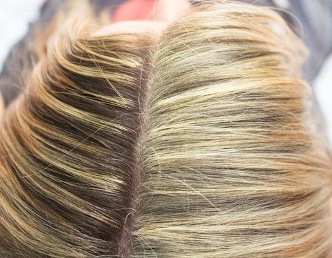 Root Touch Up Light Blonde Dying Hair Blonde Blonde Hair Color