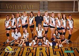 Team Photo Super Cute Volleyball Team Pictures Sports Team Photography Team Pictures