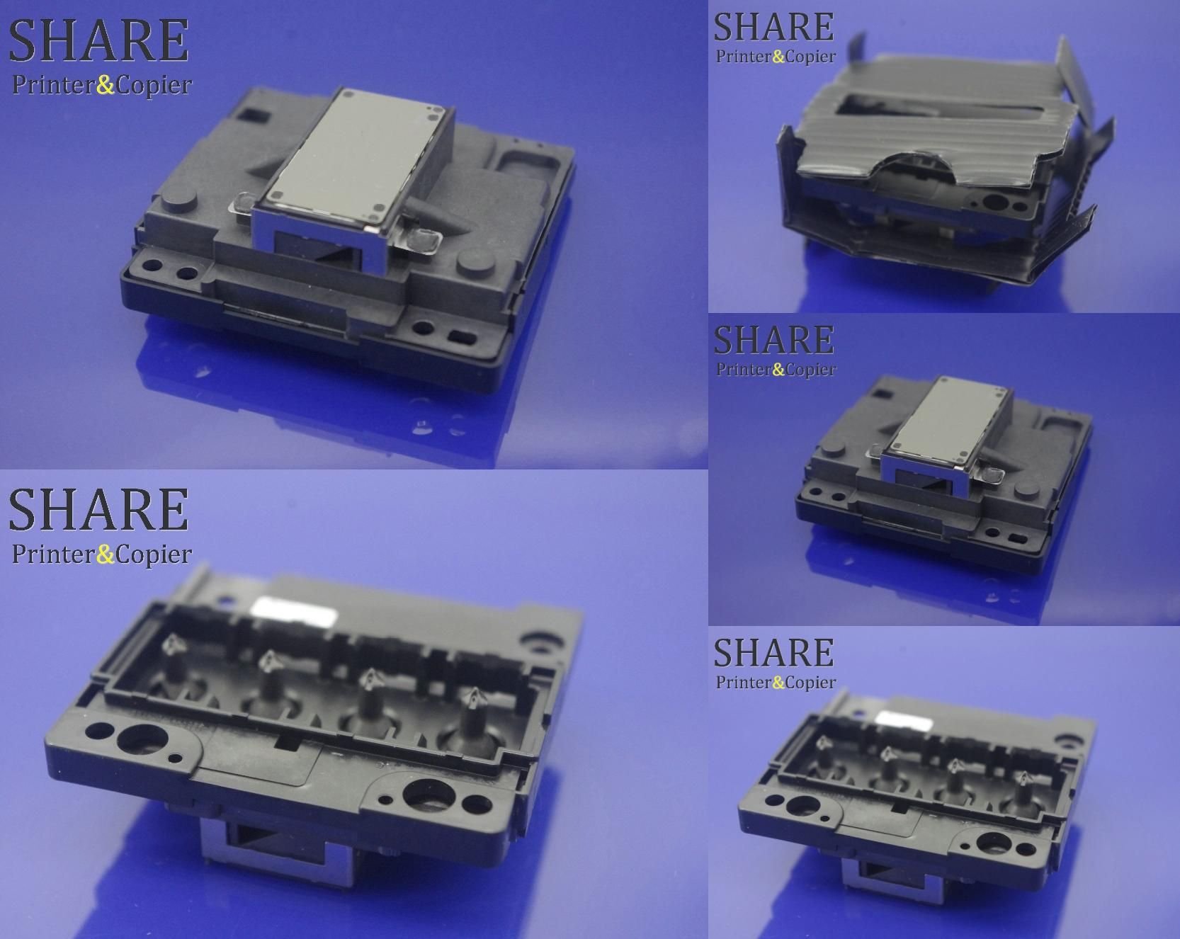 Visit to Buy] Print head Printhead F197010 For Epson XP101