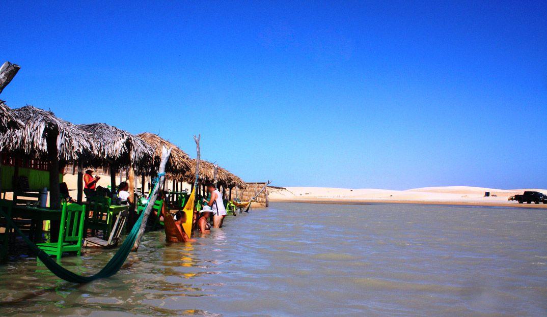 Camocim Ceará fonte: i.pinimg.com