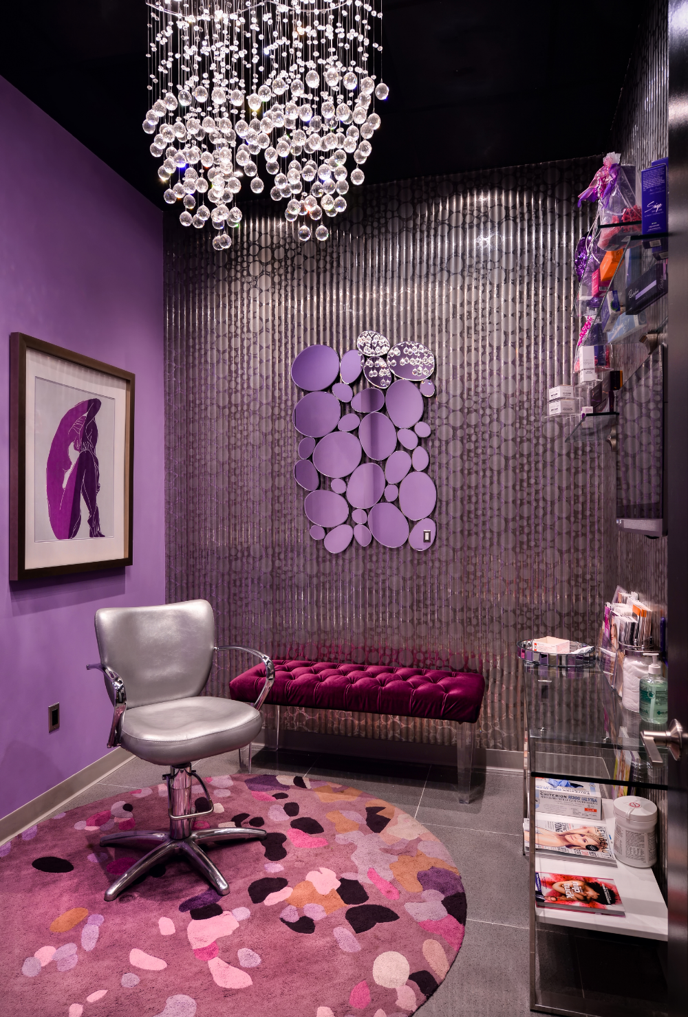 By Stacy Garcia Baltimore Design Group Cosmetic Surgery Office