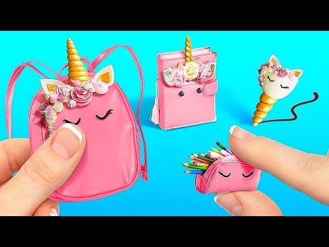 27 Cute High School Crafts And DIY Ideas