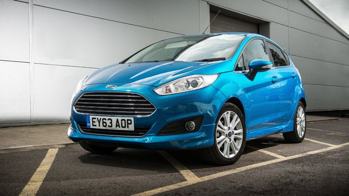 2014 Ford Fiesta New Cars For Sale Car New Cars