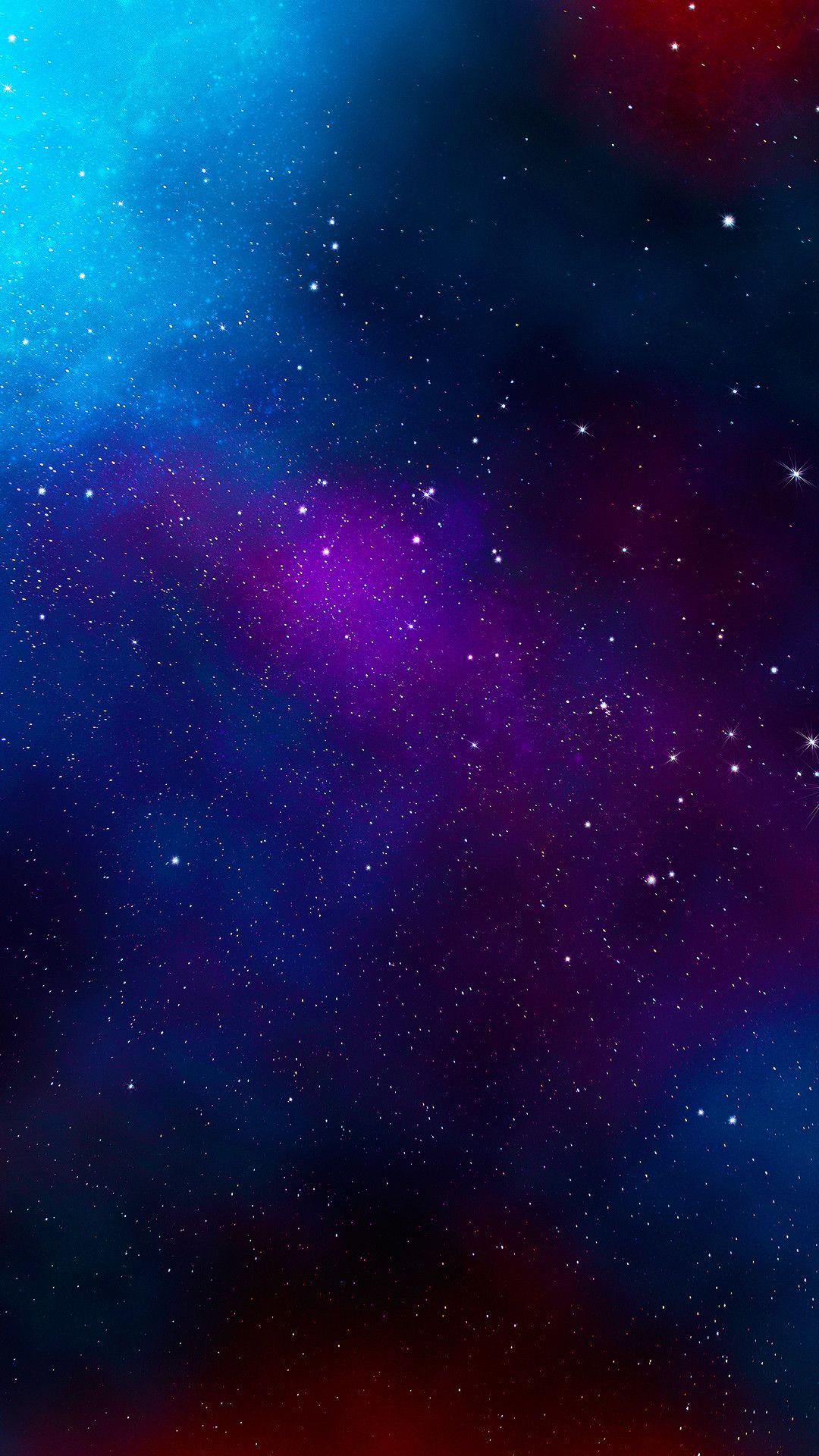 1080x1920 Stock Galaxy Tap To See More Out Of Earth Galaxy