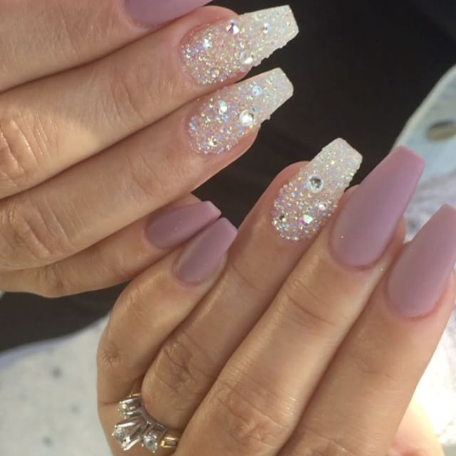 Pin by Anahy Zamora on nails | Pinterest | Prom, Prom nails and Makeup