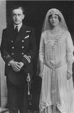 George Mountbatten, 2nd Marquess of Milford Haven