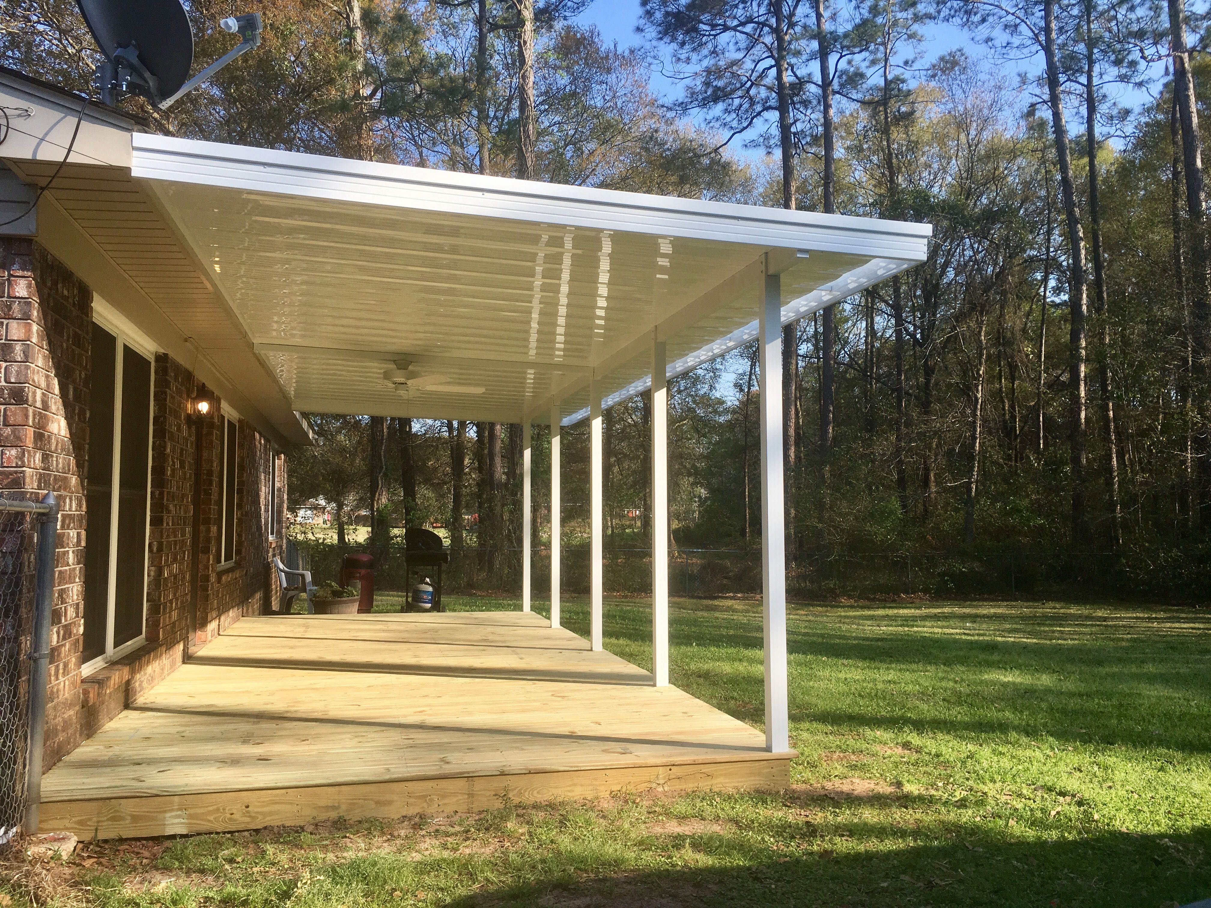 Pin By Jack Ray Siding On Outstanding Aluminum Covers Aluminum Patio Covers Aluminum Patio Outdoor Decor