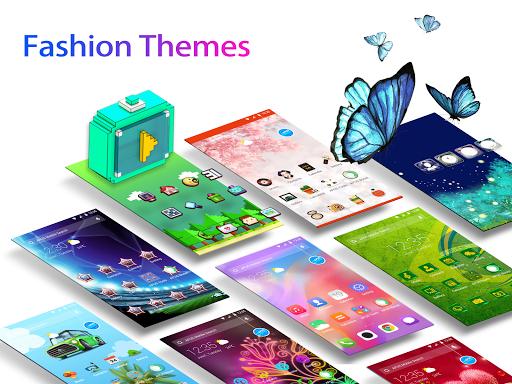 Download APUS Launcher Theme, Wallpaper, Hide Apps APK
