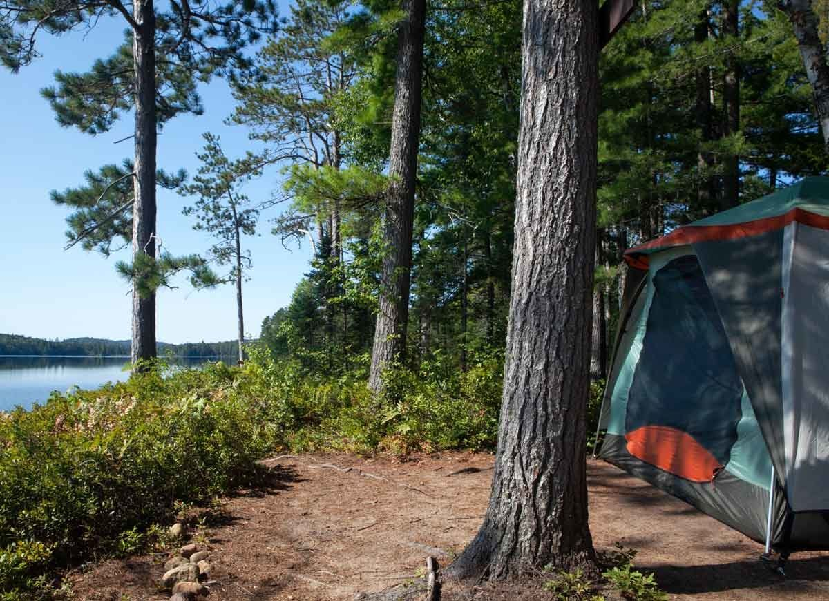 The Very Best Campgrounds From Coast To Coast Best Campgrounds Go Camping Campground