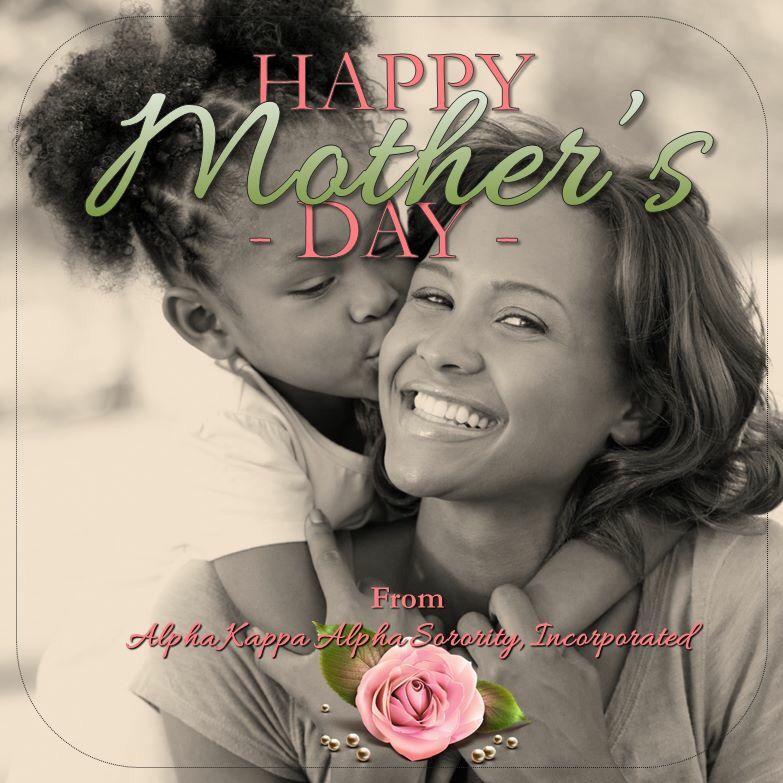 Happy mothers day happy mothers day happy sorority