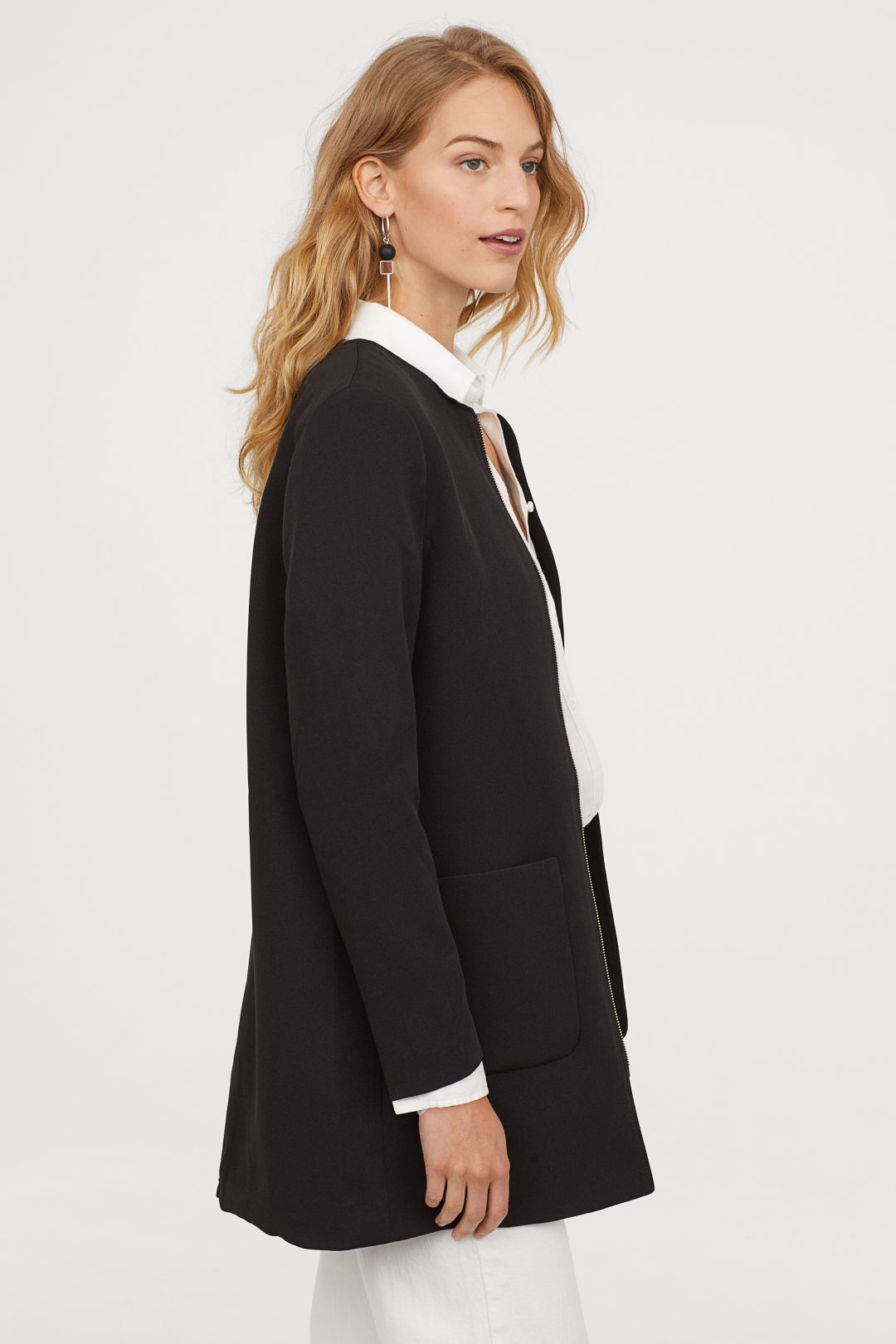6b246367 Kort kappa | W O R K | Jackets, Coat, Blazer
