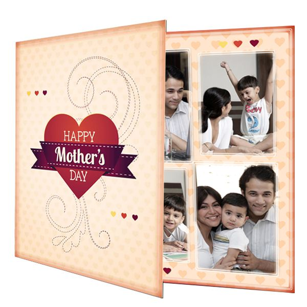 Personalized Mothers Day Greeting Cards Mothers Day Is On 13 May