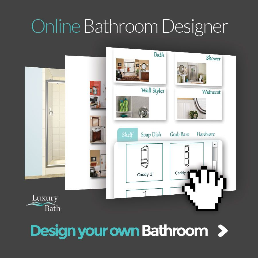 Create Your Own Bathroom Design Free Design Your Own Bathroom 3d ...