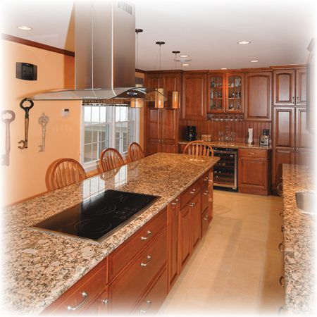 7 Important Things To Decide Before You Remodel Your Kitchen #Kitchen #kitchendesign #ideas #homeideas #remodeling #designbuildremodeling