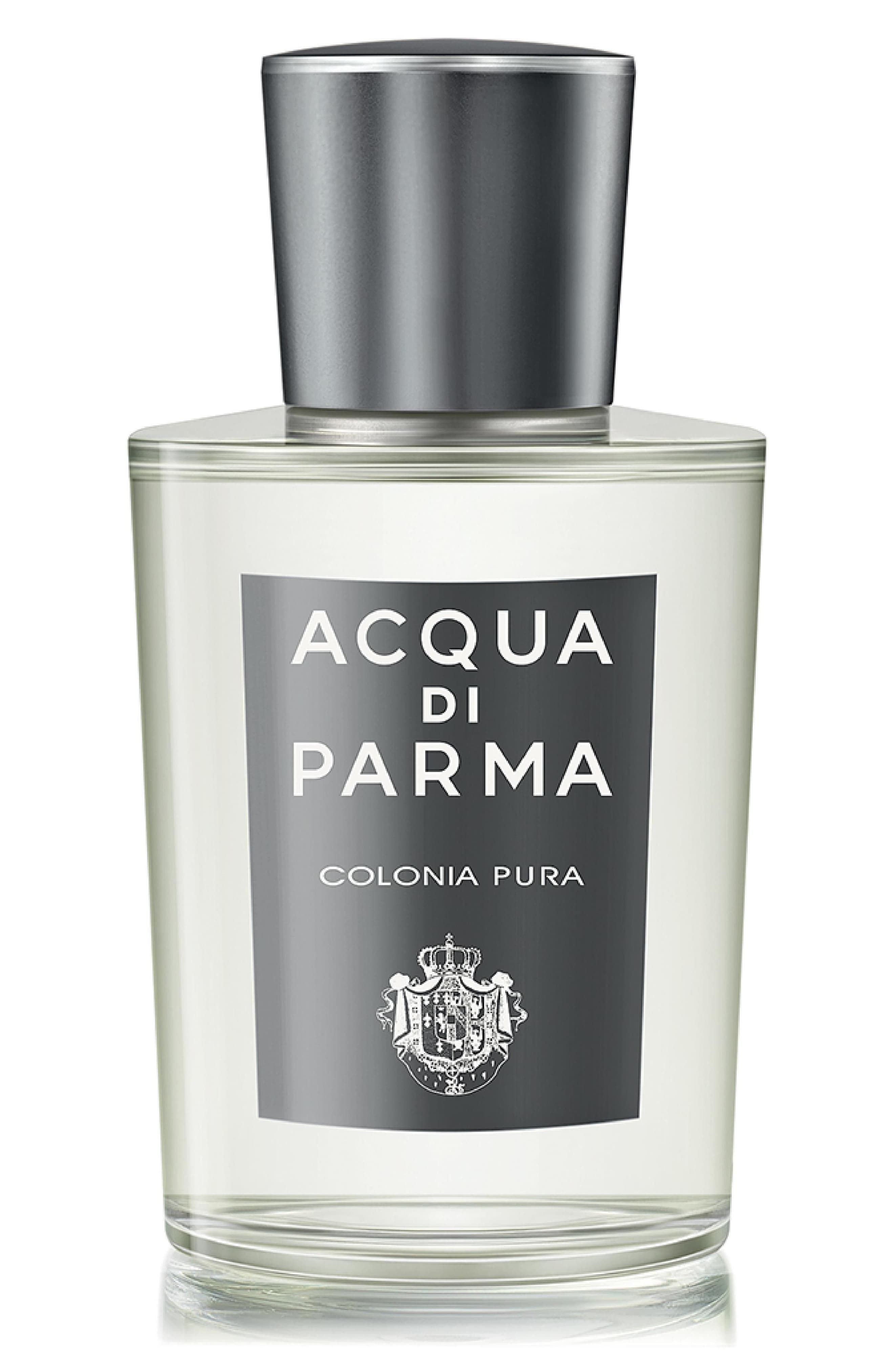 Acqua Di Parma Colonia Pura Eau De Cologne Nordstrom Perfume Eau De Cologne Cologne Spray